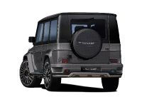 Mansory Mercedes G-Couture, 4 of 4