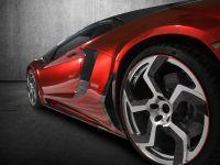 Mansory Lamborghini Aventador LP700-4