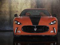 Mansory Maserati GranTurismo, 1 of 22