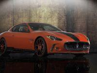 Mansory Maserati GranTurismo, 3 of 22