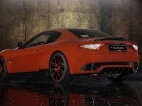 Mansory Maserati GranTurismo, 7 of 22