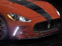 Mansory Maserati GranTurismo, 11 of 22