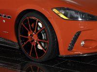 Mansory Maserati GranTurismo, 14 of 22