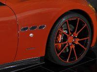 Mansory Maserati GranTurismo, 16 of 22
