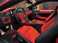 Mansory Maserati GranTurismo, 21 of 22