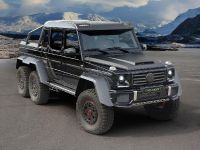 Mansory Mercedes-Benz G63 AMG 6x6, 1 of 2