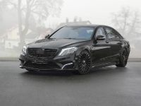Mansory Mercedes-Benz S-Class AMG S63, 1 of 17
