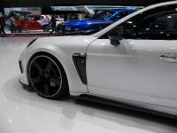 MANSORY Porsche Panamera Geneva 2010