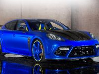 MANSORY Porsche Panamera Turbo, 1 of 13