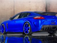 MANSORY Porsche Panamera Turbo, 2 of 13