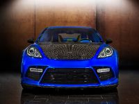 MANSORY Porsche Panamera Turbo, 4 of 13