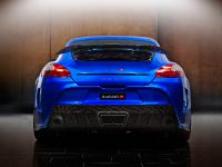 MANSORY Porsche Panamera Turbo, 5 of 13