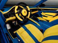 MANSORY Porsche Panamera Turbo, 11 of 13