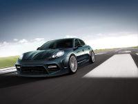 MANSORY Porsche Panamera, 2 of 5