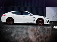 thumbnail image of Mansory Porsche Panamera by SR Auto