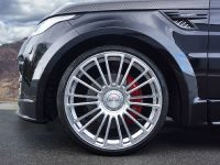 thumbnail image of Mansory Range Rover Sport