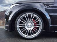 thumbnail image of Mansory Range Rover Sport