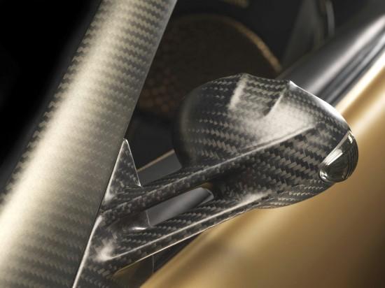 Mansory Renovatio Mercedes Benz SLR McLaren