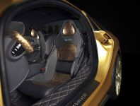 Mansory Renovatio Mercedes Benz SLR McLaren, 8 of 12