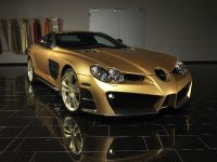 Mansory Renovatio Mercedes Benz SLR McLaren, 9 of 12