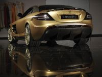 Mansory Renovatio Mercedes Benz SLR McLaren, 12 of 12