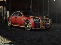 Mansory Rolls-Royce Ghost Series II , 1 of 5