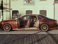 Mansory Rolls-Royce Ghost Series II , 2 of 5
