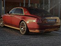 Mansory Rolls-Royce Ghost Series II , 3 of 5