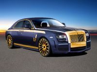 MANSORY Rolls Royce Ghost, 1 of 4
