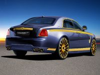 MANSORY Rolls Royce Ghost, 2 of 4