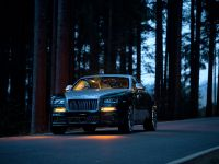 Mansory Rolls-Royce Wraith, 1 of 9