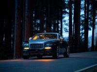Mansory Rolls-Royce Wraith, 1 of 9
