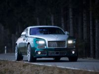Mansory Rolls-Royce Wraith, 2 of 9