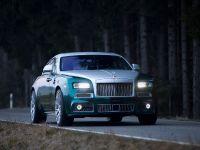 Mansory Rolls-Royce Wraith, 2 of 9