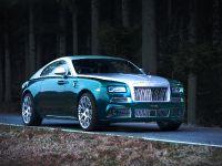 Mansory Rolls-Royce Wraith, 3 of 9