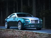 Mansory Rolls-Royce Wraith, 4 of 9