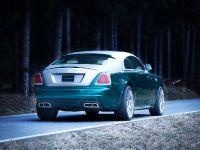 Mansory Rolls-Royce Wraith, 5 of 9