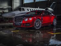 Mansory Sanguis Bentley Continental GT, 1 of 7