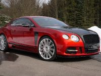 Mansory Sanguis Bentley Continental GT, 3 of 7