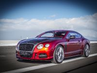 Mansory Sanguis Bentley Continental GT, 4 of 7