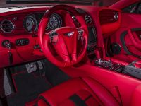 Mansory Sanguis Bentley Continental GT, 5 of 7