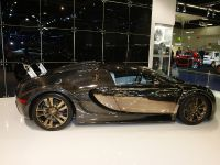 thumbnail image of Mansory Bugatti Veyron Frankfurt 2009