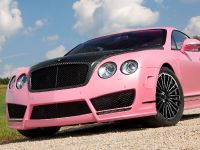 Mansory Vitesse Rose Bentley Continental GT, 1 of 14