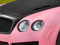 Mansory Vitesse Rose Bentley Continental GT, 5 of 14