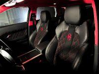 Marangoni Range Rover Evoque, 3 of 44