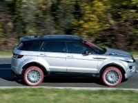 Marangoni Range Rover Evoque, 4 of 44