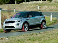 Marangoni Range Rover Evoque, 7 of 44