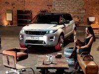 Marangoni Range Rover Evoque, 10 of 44