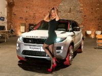 Marangoni Range Rover Evoque, 11 of 44