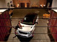 Marangoni Range Rover Evoque, 12 of 44